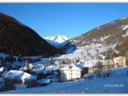 Crévacol, le ski pour la famille