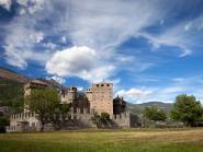 Trekking tra castelli e fortezze