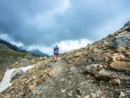 Tour Rifugi Valle del Cervino