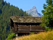 Tour of the Mont Avic mountain huts