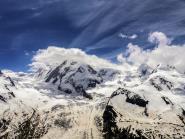 Best of the Alps: Cervino & Monte Rosa