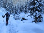Neve e Relax a km 0