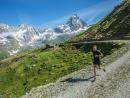 Trail Running Camp (basic) - Torgnon