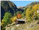 Escursioni tra i villaggi Walser