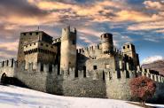 Capodanno tra Forti e Castelli