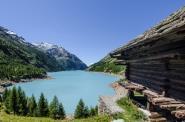 Alps & Trek: Trekking della Valpelline