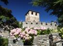 Castillo de Introd