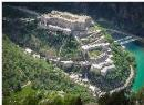 Bard Festung