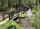 Chanavey - Bruil - Chaudane - Thumel (Nature Trail)