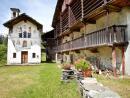 Gli stadel, antiche costruzioni walser