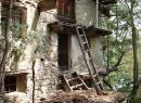 Archittettura rurale di Champdepraz