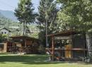 """Parco Avventura del  """"Greundzo"""" - loc. Clos Savin"""