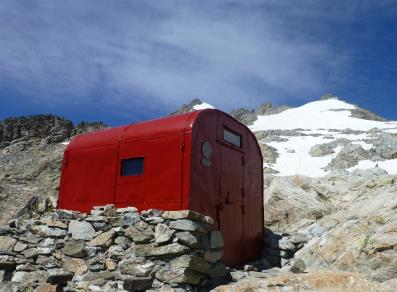 Rainetto bivouac
