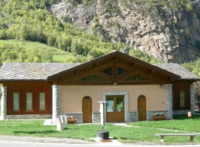 Parco Giochi Sulla Neve Quot Winter Park Quot Valle D Aosta