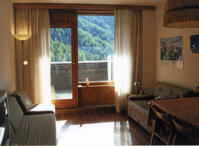 Cielo valle d 39 aosta for Appartamenti a pila