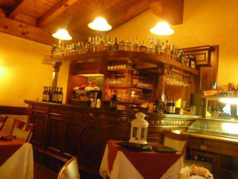 Espace San Bernardo Snowpark Aosta Valley