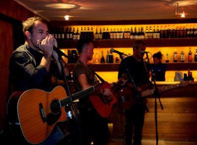 Residence Trompe L Oeil Touristische Wohnanlagen