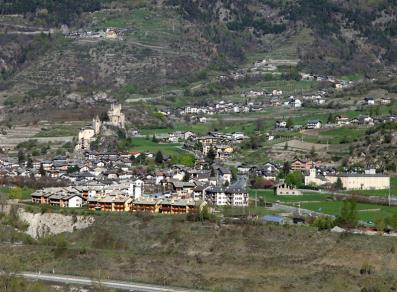 Ristoranti saint pierre valle daosta webcam