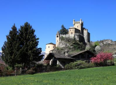 Castello di Saint-Pierre