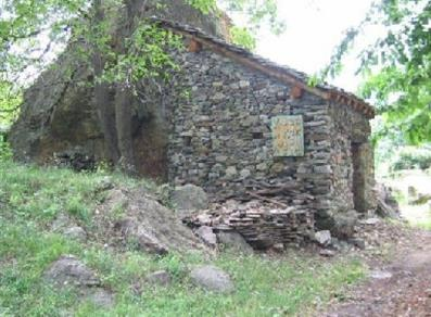 "The ""grehe"", the ecomuseum's site"