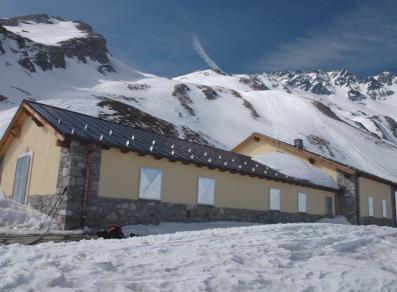 Ufficio del turismo - Courmayeur | Valle d\'Aosta