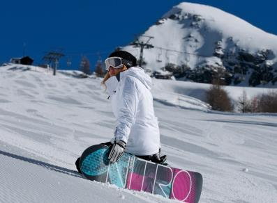 Domaine skiable - Brusson