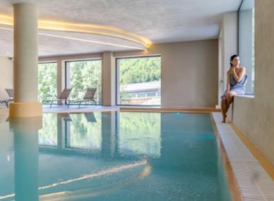 Restaurant A La Table Du Sommelier Aosta Valley