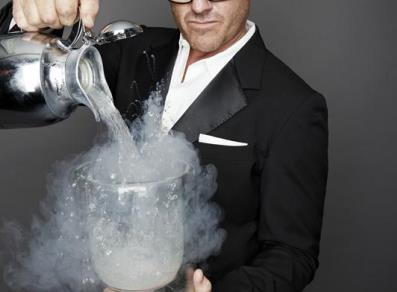 Heston Blumenthal (photo credit Alisa Connan)