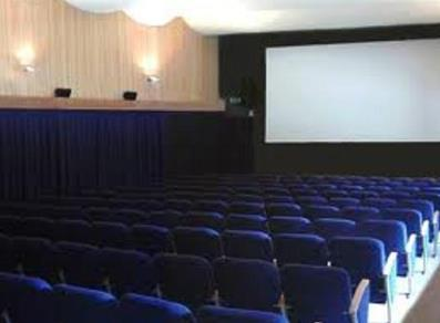 AUDITORIUM - SALA CINEMA