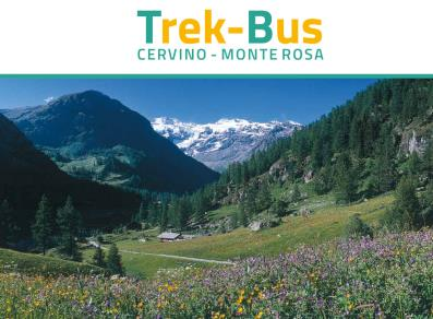 Trek-Bus Cervino-Monte Rosa