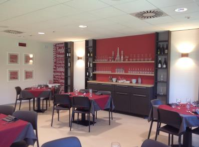 Risto Self Bar Ristorante Self Service Pizzeria Aostatal