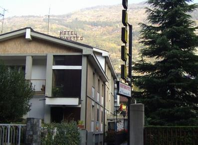 Esterna estate
