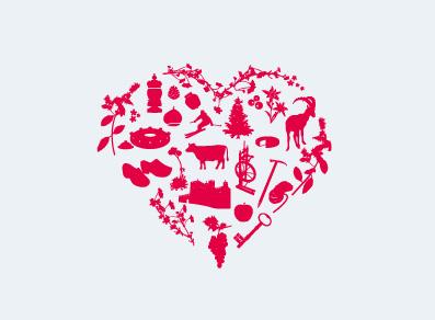 Brusson Estoul Palasinaz ski resort Aosta Valley