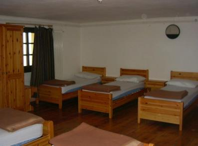 casa di accoglienza saint-marcel - vacation homes | aosta valley
