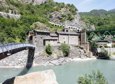 Montjovet valle d 39 aosta for Arredo bagno valle d aosta