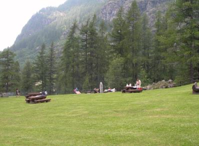 """Eyo Colletesand"" picnic area"
