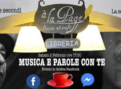 Musica E Parole Con Te Aosta Valley