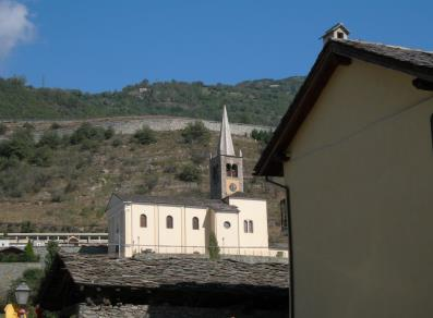 Church of Sant'Ilario