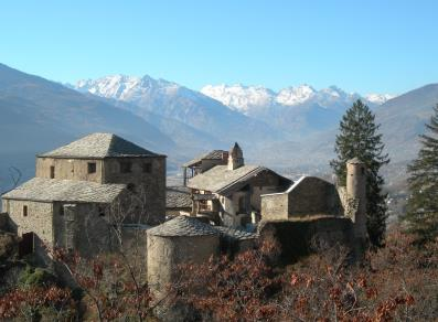 Castello di Quart