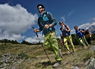 Torgnon Nordic Walking
